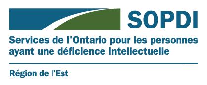 Services de l'Ontario pour les personnes ayant une déficience intellectuelle de la région de l'Est (SOPDIRE)