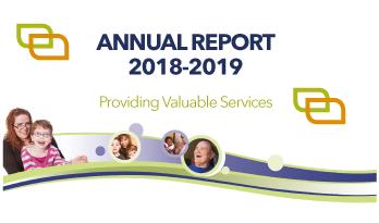 SCS Annual Report 2018-2019