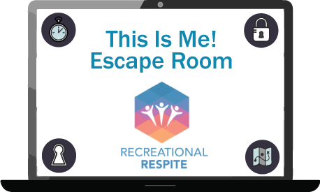 Image for morning session This is Me! Escape Room